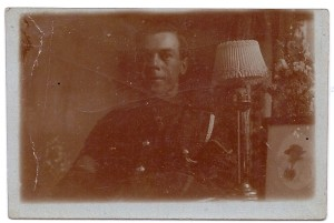 Grandad Hobbs Germany